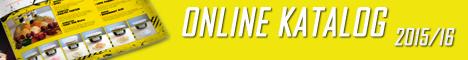 Online Masterbih Katalog