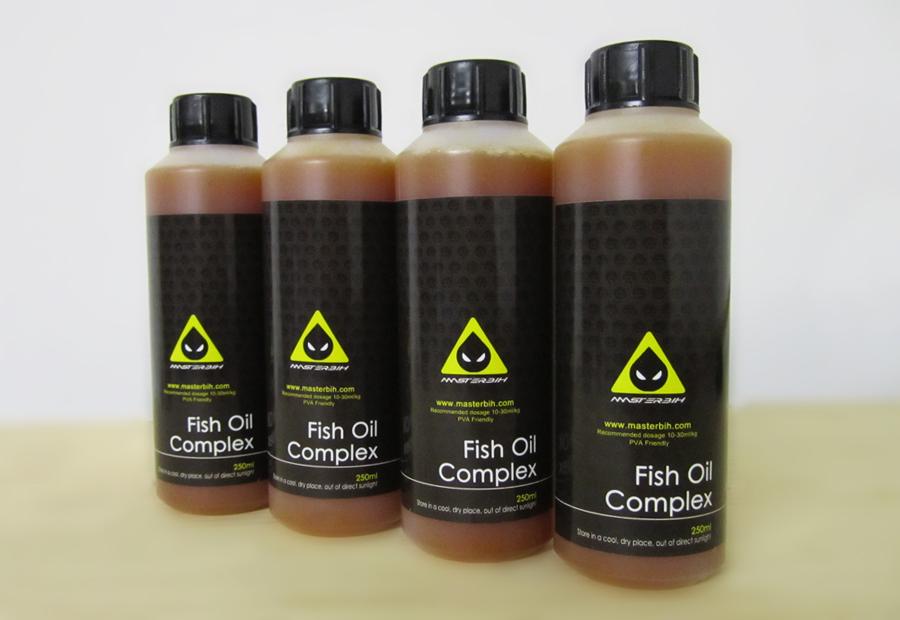 Masterbih-fish-oil-complex