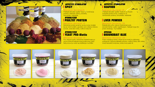 masterbih-carp-bait-additives