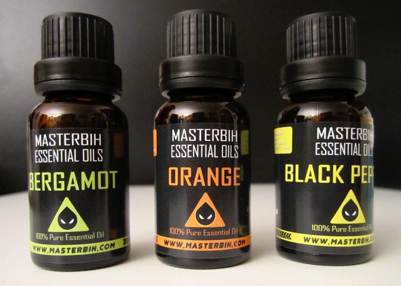 Masterbih-Essential-Oils