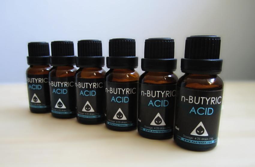 Masterbih-N-Butyric-acid